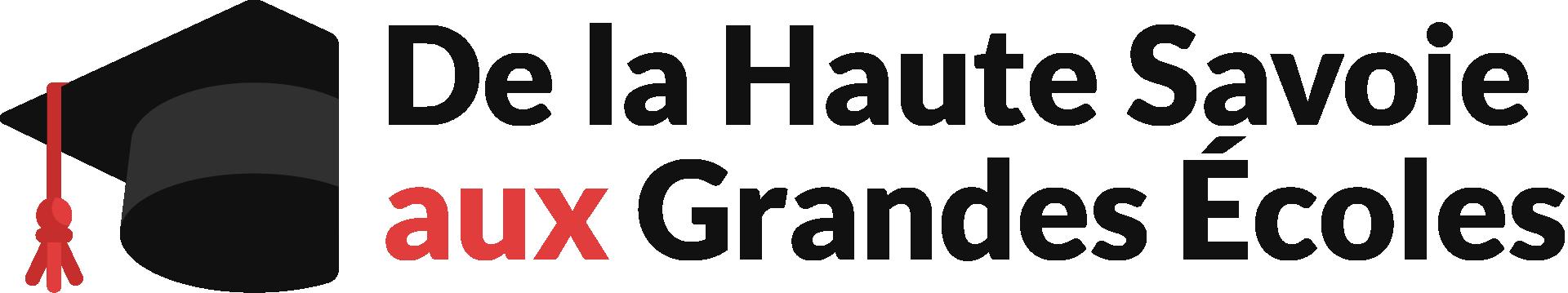 De la Haute Savoie Aux Grandes Écoles